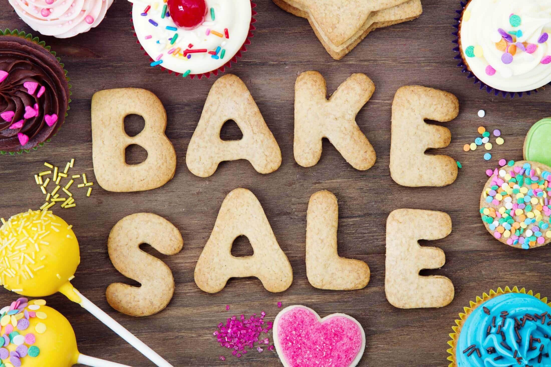 BakeSale